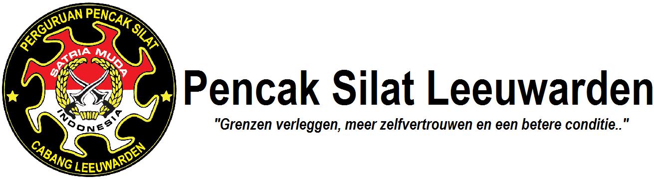 Pencak Silat Leeuwarden